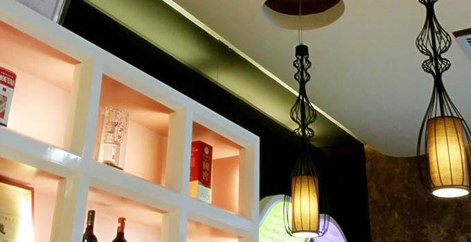 不锈钢吧台灯设计要点有哪些?