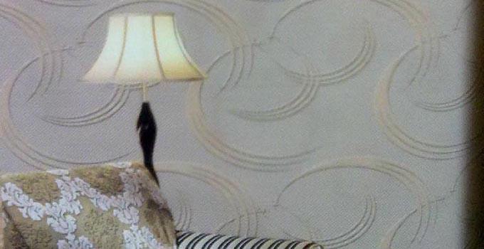 玻纤壁布施工工艺介绍