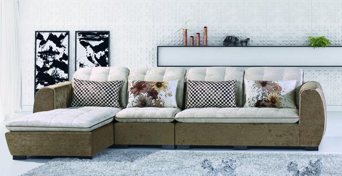 布艺沙发和实木沙发选哪个?看完不烦恼