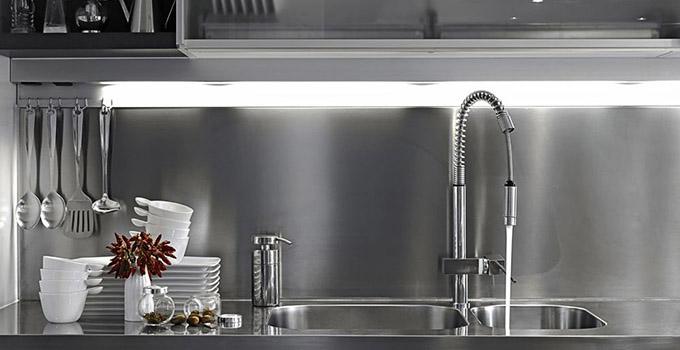 厨房水槽该如何安装?十大水槽品牌大全
