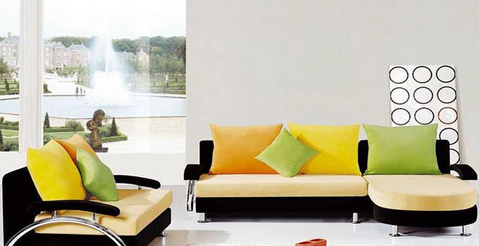 彩色实木家具应该如何选购?一起看看吧