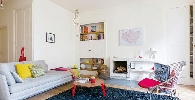 一室一厅小户型设计-兔狗装修经验
