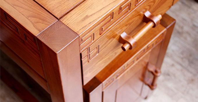 十大环保实木家具品牌介绍,选家具要环保