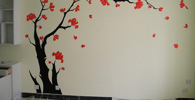 最环保的墙面装修方法,还能省很多钱!