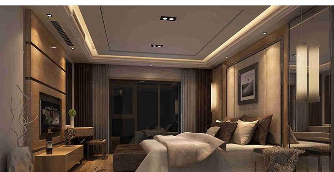 中式家居装修设计