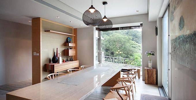 原木色家具软装保养方式介绍