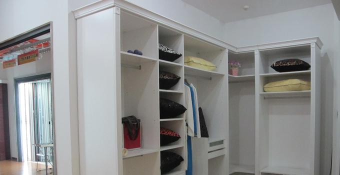 壁柜安装须知 壁柜固定流程及要点全解