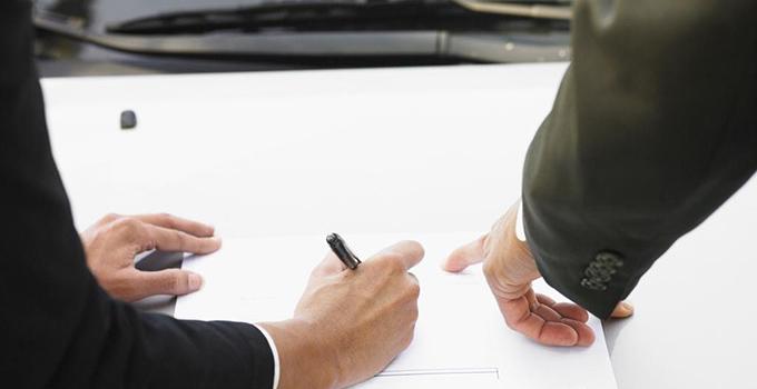 装修合同签署小常识