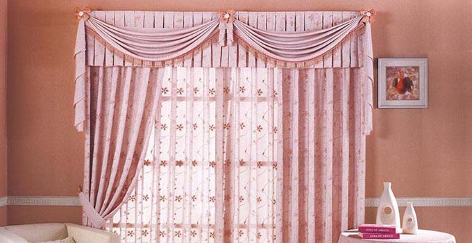 窗帘颜色搭配建议