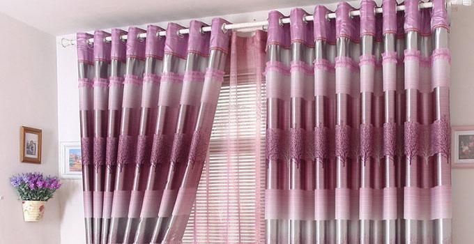 窗帘种类大分类,你家适合哪种?