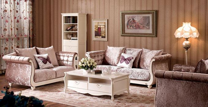欧式家具选购以及保养技巧大放送