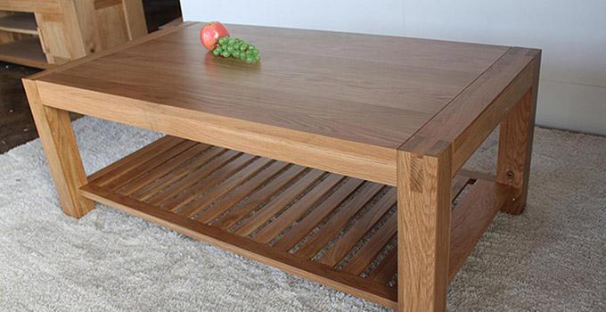 真真假假,橡木家具要如何辨别?