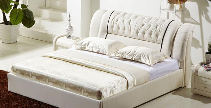 四腿架子床与箱体软床的介绍
