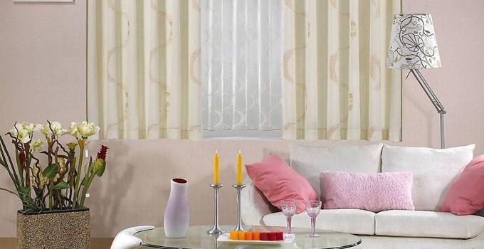 窗帘制作的方法步骤四,窗帘的样式