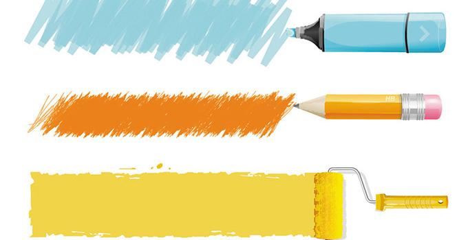 刷漆颜色不均怎么办?几个细节要注意