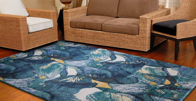 地毯清洁有窍门  顽固污渍轻松除