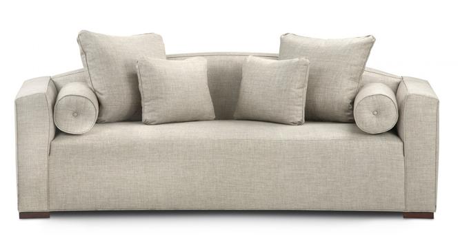 必看的沙发床保养技巧  合理选购双人沙发