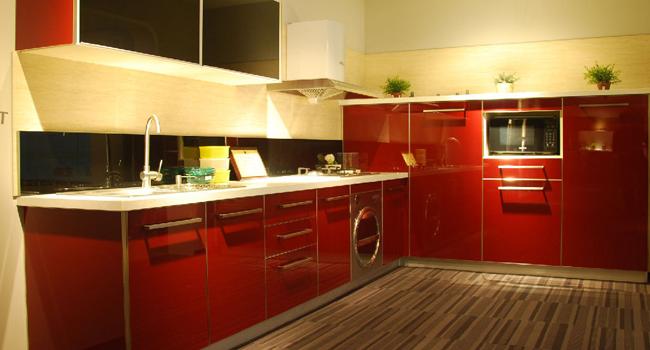 不可错过  厨房装修必看的装修细节