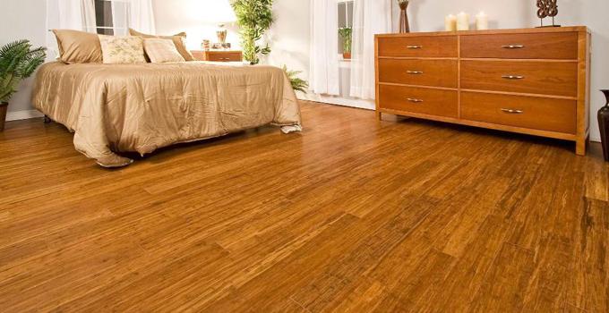 木地板如何打蜡 地板保养不可错过