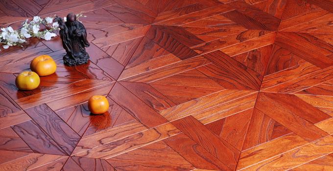 木地板施工的这些忌讳  你是否有犯呢?