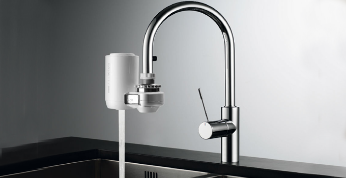 水质安全要注意 水龙头净水器要点介绍