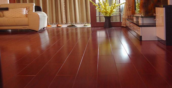实木地板,复合地板,强化地板,软木地板这么选!