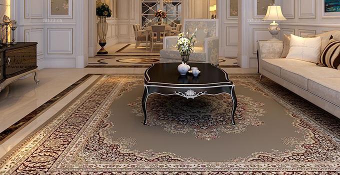 最新最全 国内十大地毯品牌及价格介绍