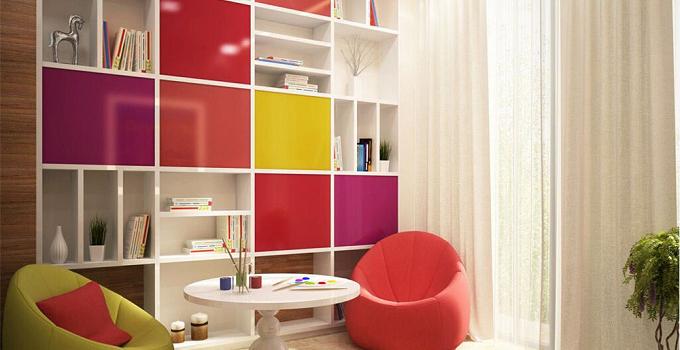想要家居變得美,角落工藝品最能加分!