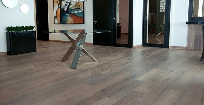 装修知识之铺设地板必须注意的高度差问题