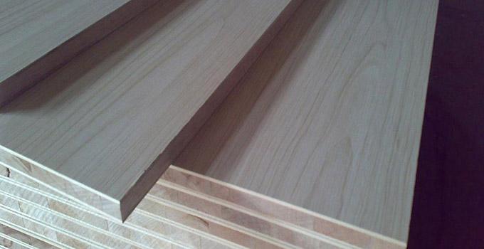 认准品牌再选购 五大细木工板品牌介绍