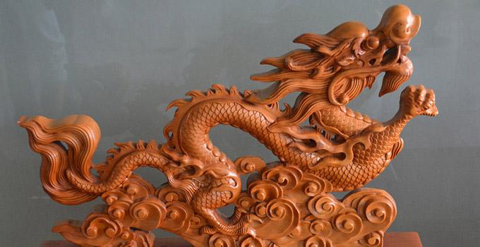 木雕的材质分类以及保养知识介绍