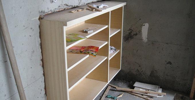 装修的重中之重 木工装修的注意事项介绍