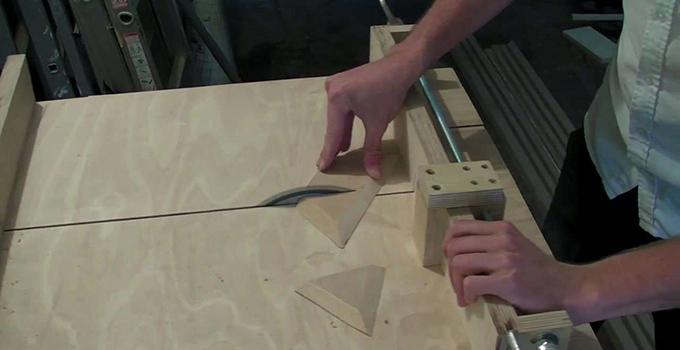 木工阶段频发的错误总结 一定要避免!