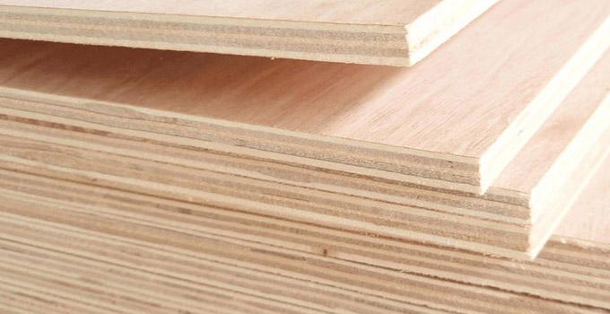 木工板的用途和尺寸介绍 看了就会买!