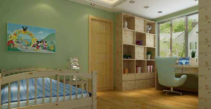 营造绿色的家居环境  家装环保设计方法