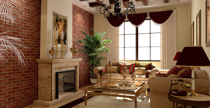 如何让客厅变得大气上档次?这些要求不能少