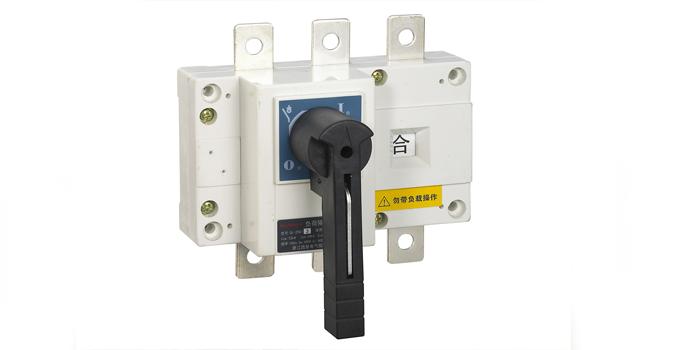 电气安全要保障 负荷隔离开关品牌价格介绍