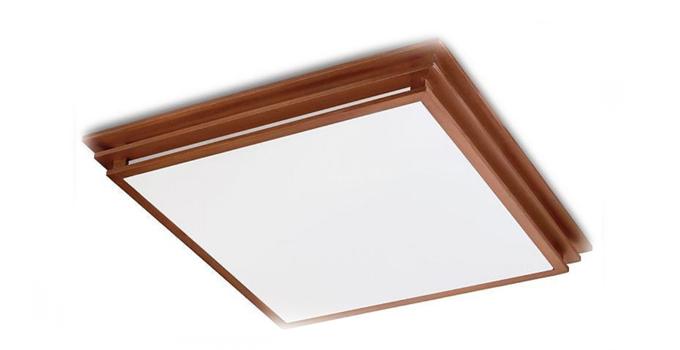 灯具选购看过来 吸顶灯安装方法及价格介绍