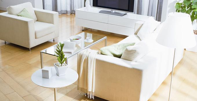 家具该如何布置最合适?三大原则告诉你