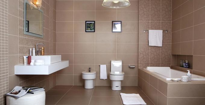 小户型卫浴设计有哪些需要注意的禁忌?