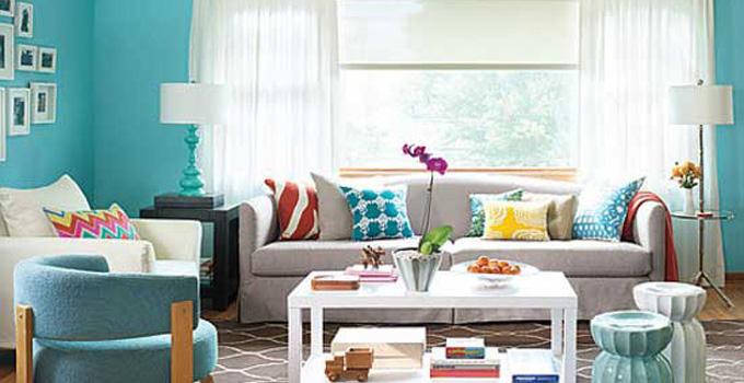 客厅装修如何设计更合理?小编告诉你