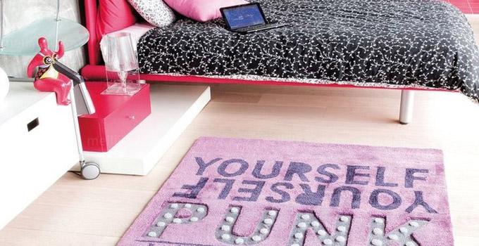 儿童房地毯的选择技巧