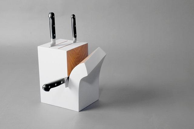 创意家居产品:坏了的刀架