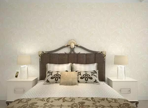 90%的装修业主不知道贴壁纸注意事项有哪些!