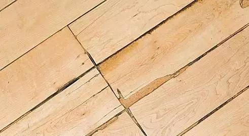 木地板,到底追求什么?