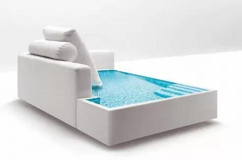 这货居然是沙发?!10款超炫的创意沙发