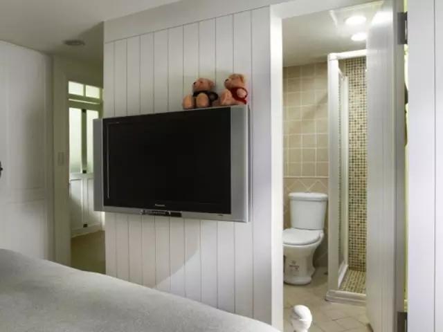 无锡90㎡三室两厅装修全纪录