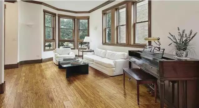 为什么很多人用实木地板,用在哪?怎么挑?有啥好处?