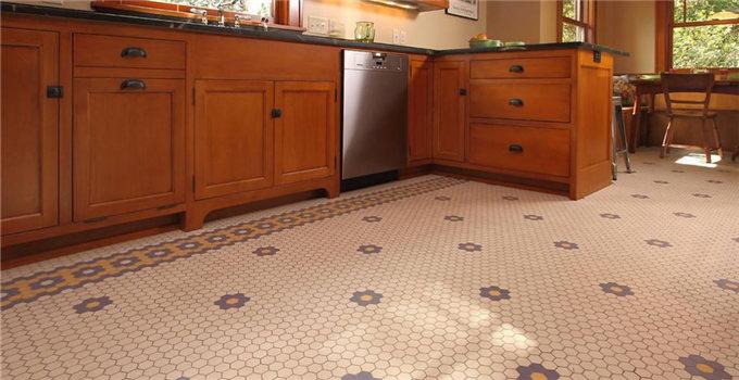 听说聪明的人,都懂的室内地板砖种类