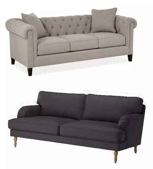 沙发挑选全攻略,你挑对了吗——沙发组合篇